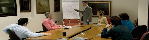 FONDERMAT organises technical training courses