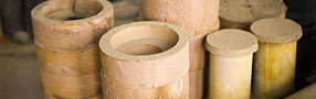 Sand Casting Foundry Products